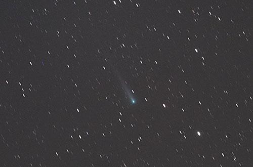 アイソン彗星