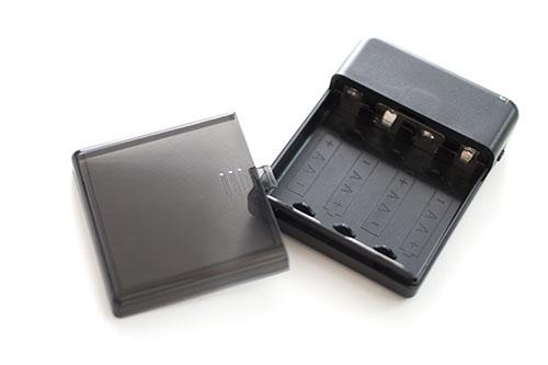 新型電池ボックス